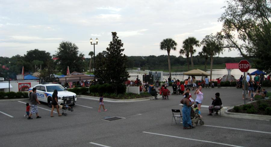 Spend your winter in Haines City, Florida: Is Haines City a good snowbird location? 15