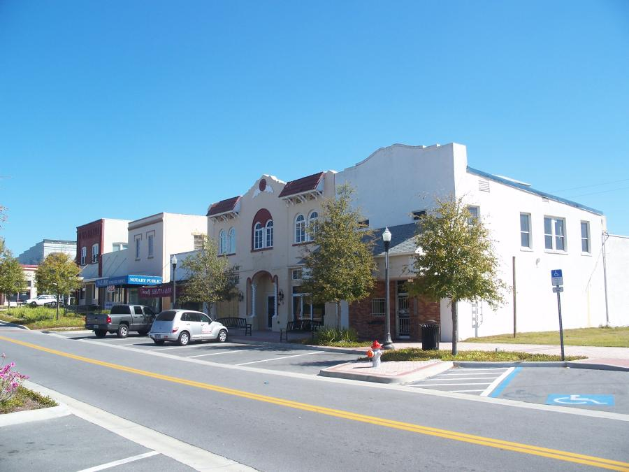 Spend your winter in Haines City, Florida: Is Haines City a good snowbird location? 2