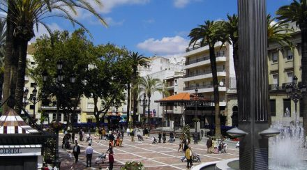 Spend your winter in Huelva, Spain: Is Huelva a good snowbird location?
