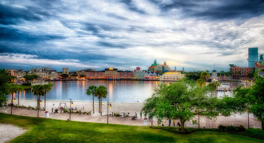 Spend your winter in Lake Buena Vista, Florida: Is Lake Buena Vista a good snowbird location? 1