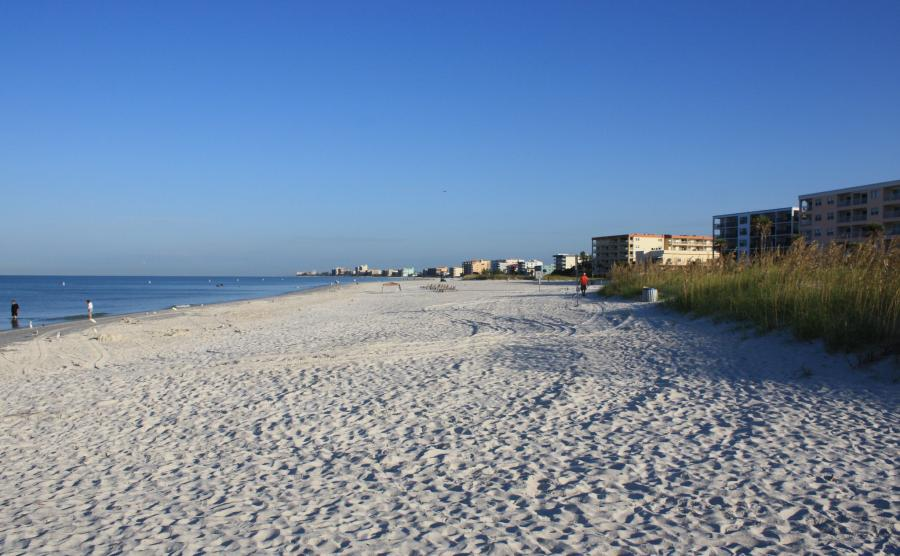 Spend your winter in Madeira Beach - Florida - Is Madeira Beach a good snowbird location 1