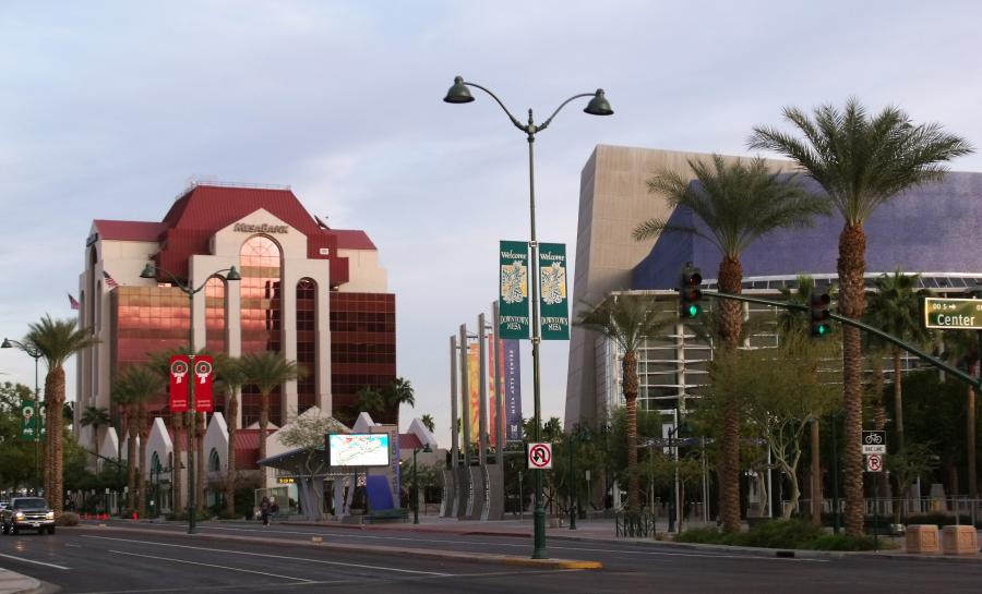 Spend your winter in Mesa - Arizona - Is Mesa a good snowbird location 1