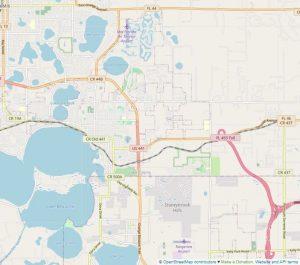 Spend your winter in Mount Dora - Florida - Is Mount Dora a good snowbird location 3