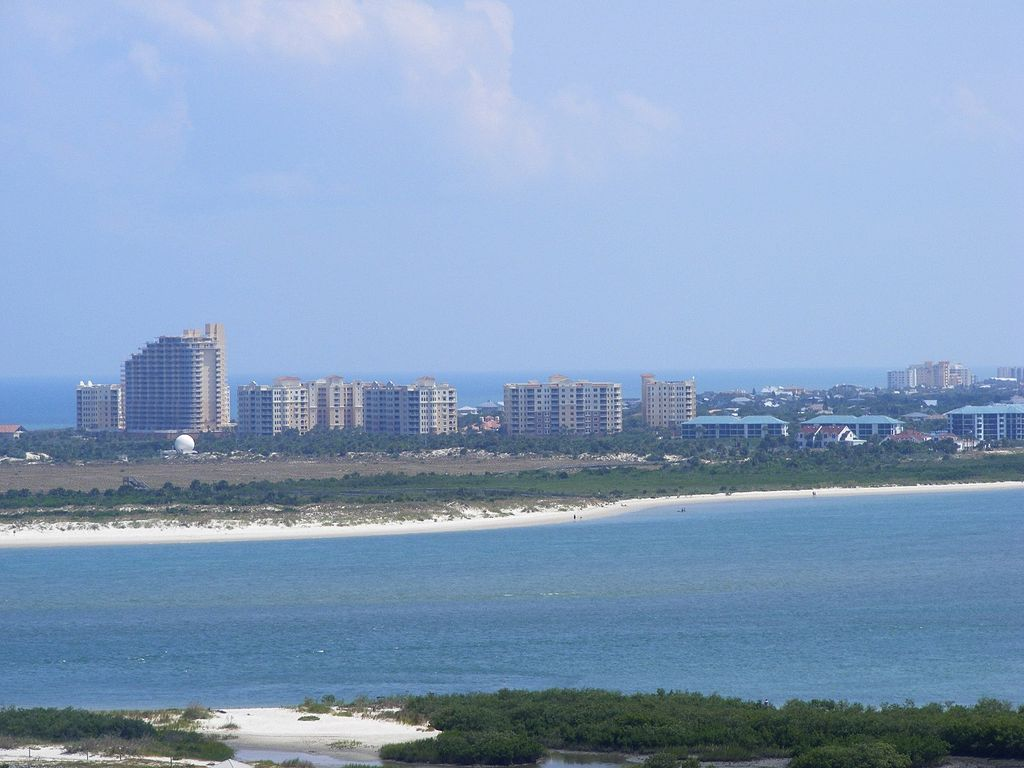 Spend your winter in New Smyrna Beach, Florida: Is New Smyrna Beach a good snowbird location? 1