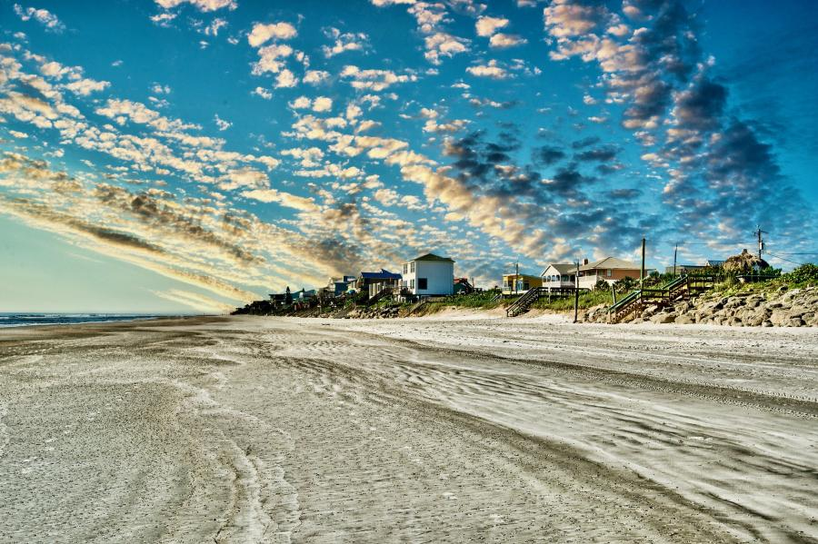 Spend your winter in New Smyrna Beach, Florida: Is New Smyrna Beach a good snowbird location? 15