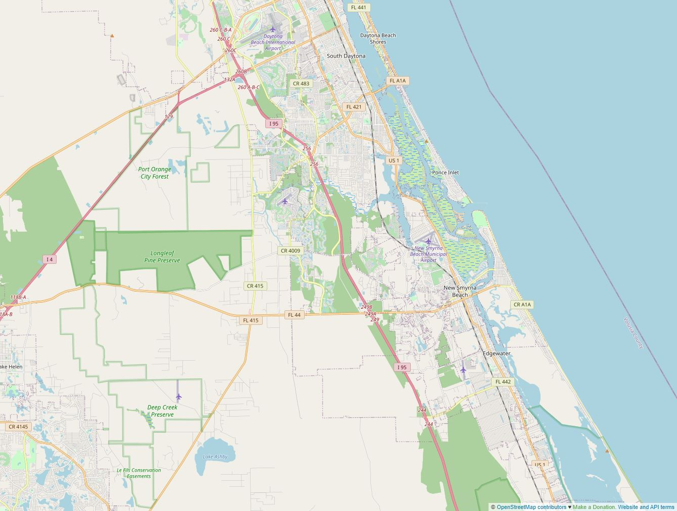 Spend your winter in New Smyrna Beach, Florida: Is New Smyrna Beach a good snowbird location? 4