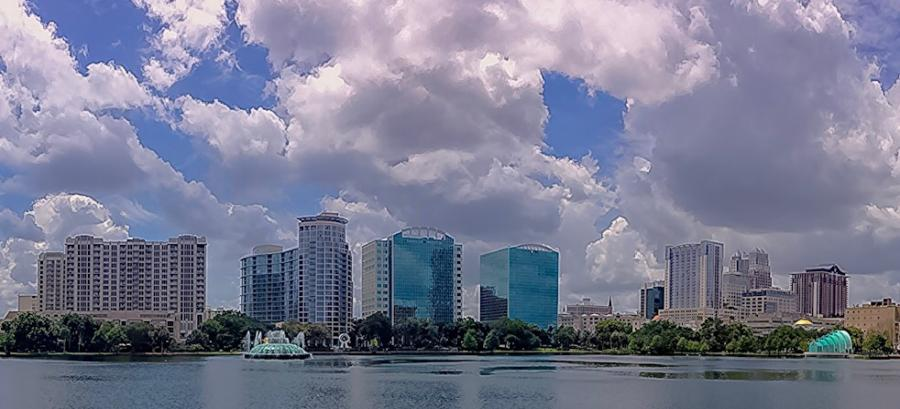 Spend your winter in Orlando, Florida: Is Orlando a good snowbird location? 1