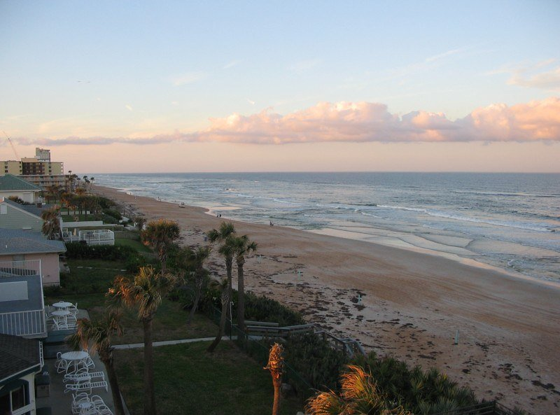 Spend your winter in Ormond Beach - Florida - Is Osmond Beach a good snowbird location 1