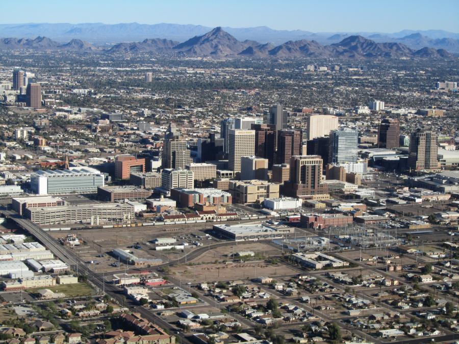 Spend your winter in Phoenix, Arizona: Is Phoenix a good snowbird location? 2