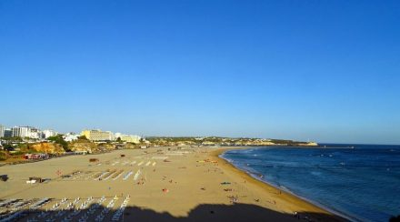 Spend your winter in Portimao, Portugal: Is Portimao a good snowbird location?
