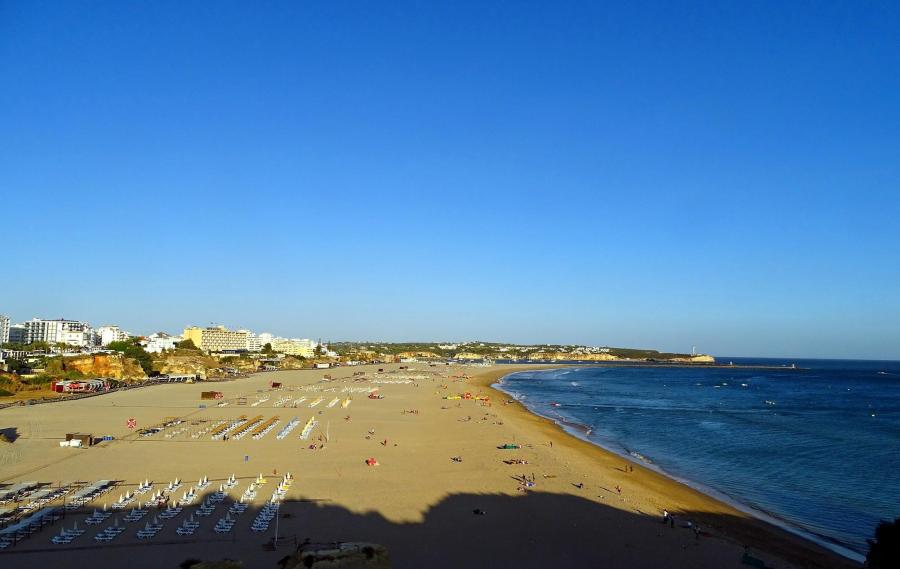 Spend your winter in Portimao, Portugal: Is Portimao a good snowbird location? 1
