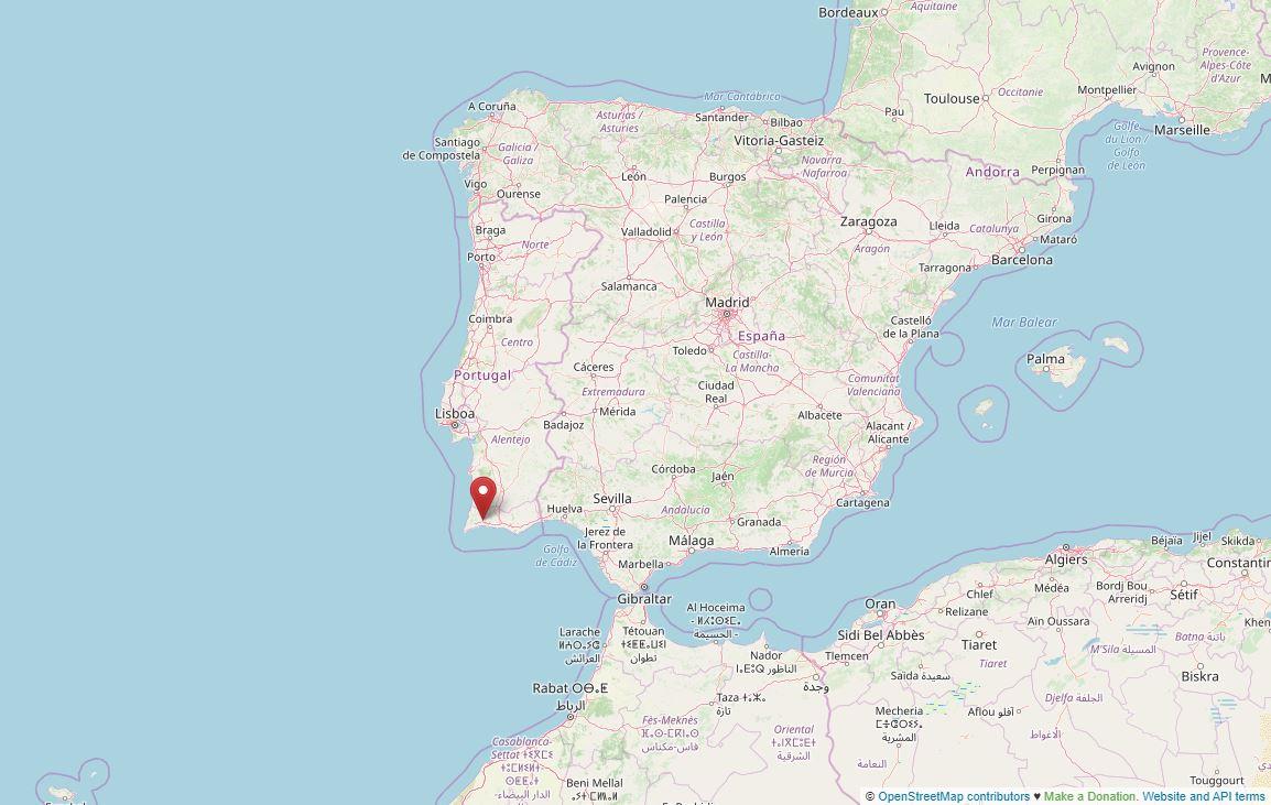 Spend your winter in Portimao, Portugal: Is Portimao a good snowbird location? 2