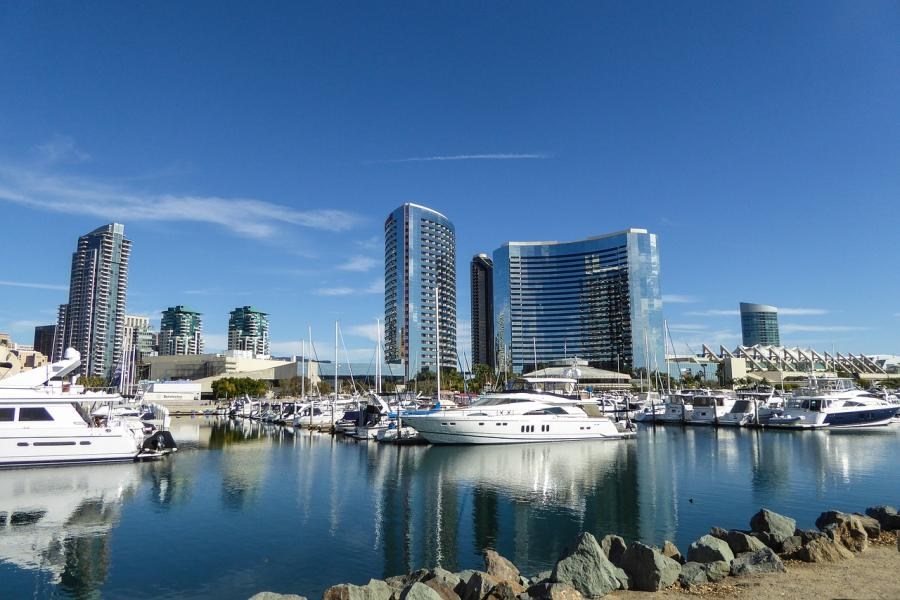 Spend your winter in San Diego, California: Is San Diego a good snowbird location? 16