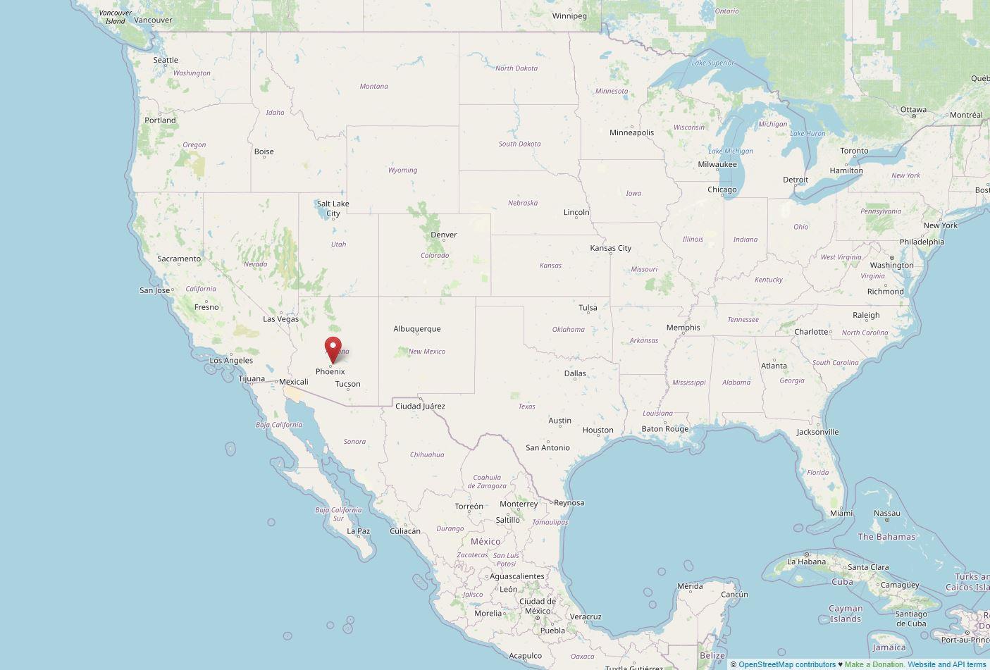 Spend your winter in Scottsdale, Arizona: Is Scottsdale a good snowbird location? 3