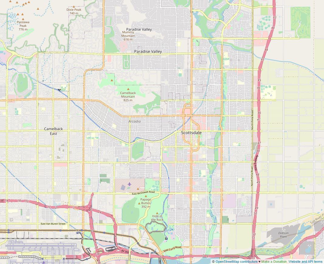 Spend your winter in Scottsdale, Arizona: Is Scottsdale a good snowbird location? 4