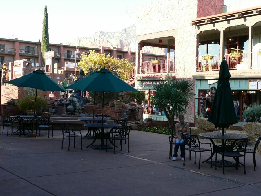 Spend your winter in Sedona - Arizona - Is Arizona a good snowbird location 10