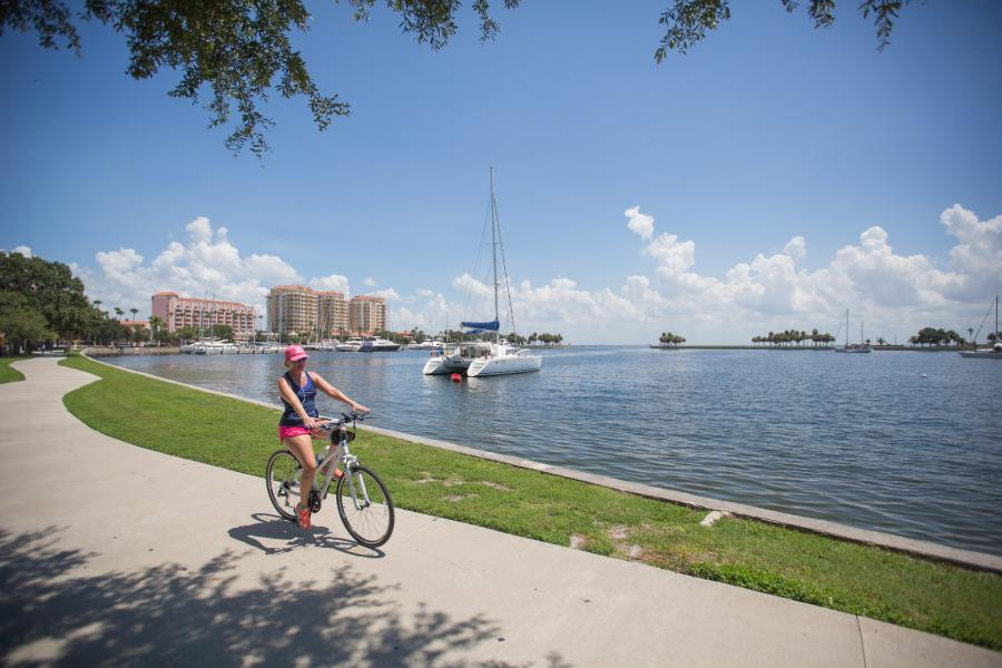 Spend your winter in St. Petersburg - Florida - Is St. Petersburg Beach a good snowbird location 10