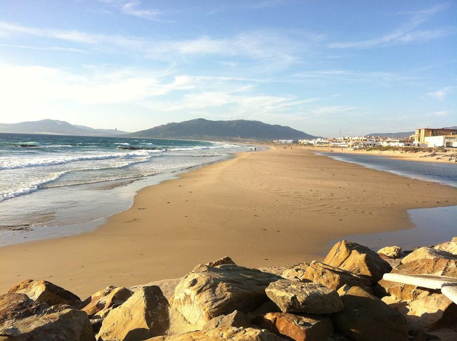 Spend your winter in Tarifa, Spain: Is Tarifa a good snowbird location? 1