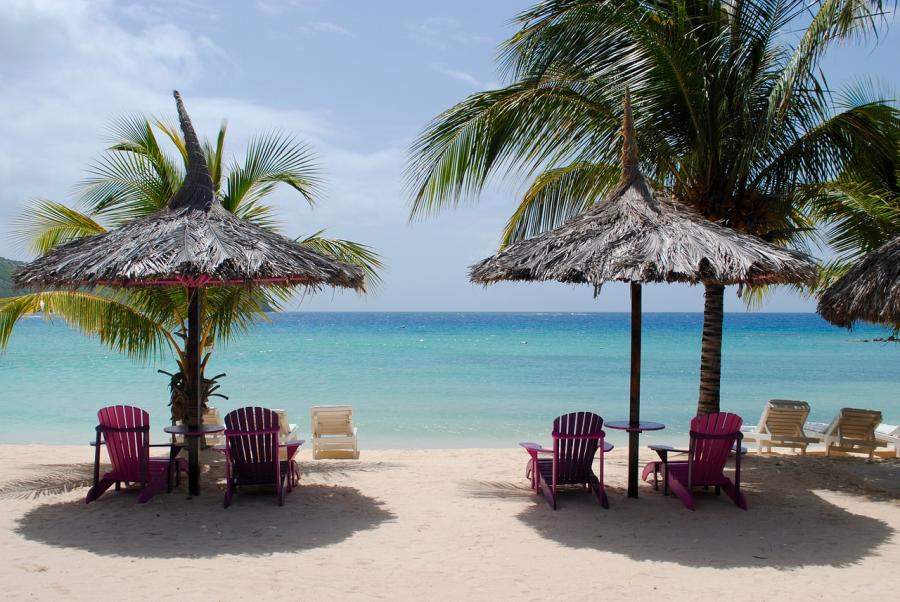 Spend your winter in The Caribbean, Is The Caribbean a good snowbird location? 2