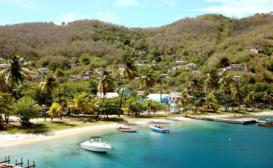 Spend your winter in The Caribbean, Is The Caribbean a good snowbird location? 70