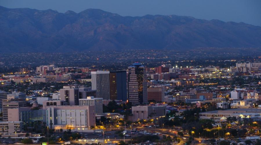 Spend your winter in Tucson, Arizona: Is Tucson a good snowbird location? 1