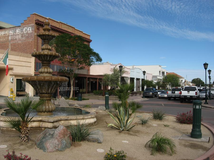 Spend your winter in Yuma, Arizona: Is Yuma a good snowbird location? 1