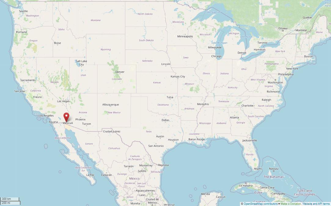 Spend your winter in Yuma - Arizona - Is Yuma a good snowbird location 2
