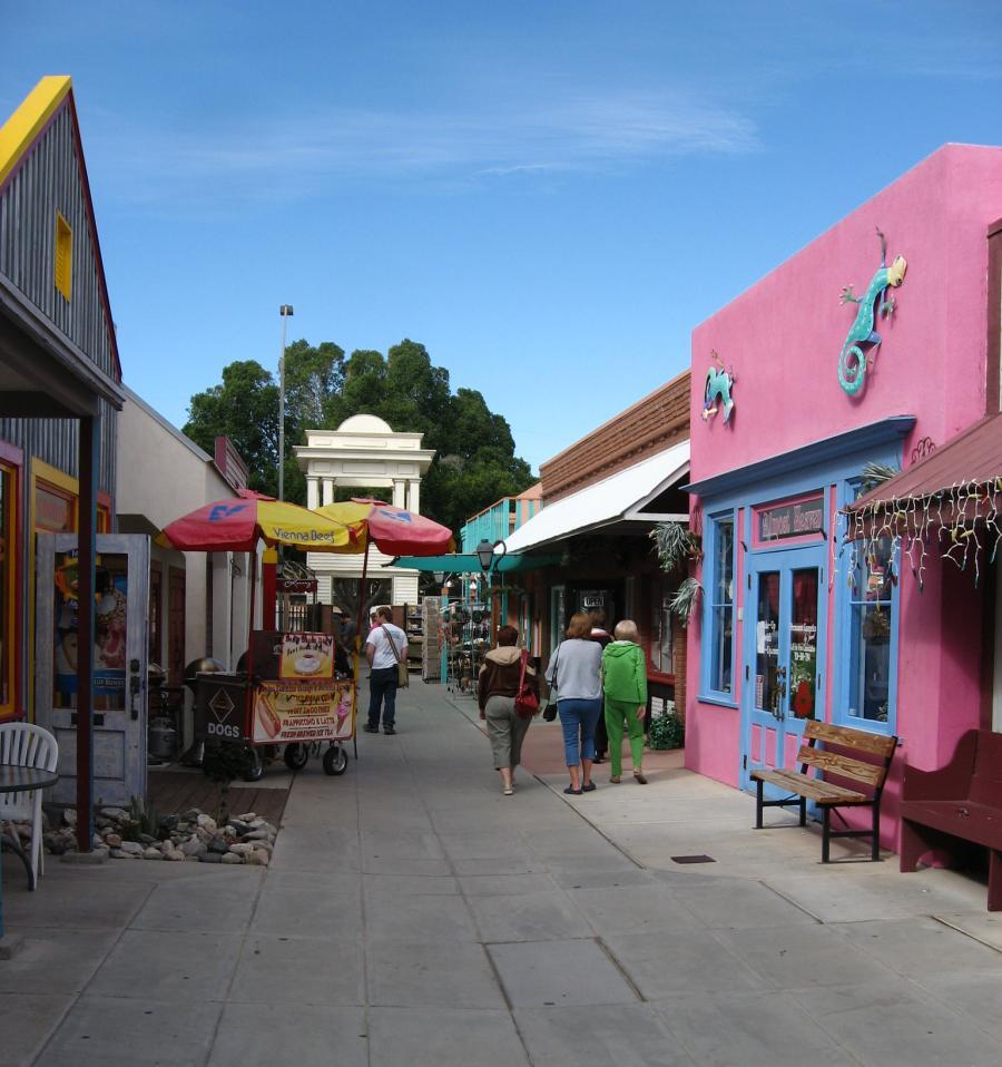 Spend your winter in Yuma - Arizona - Is Yuma a good snowbird location 10