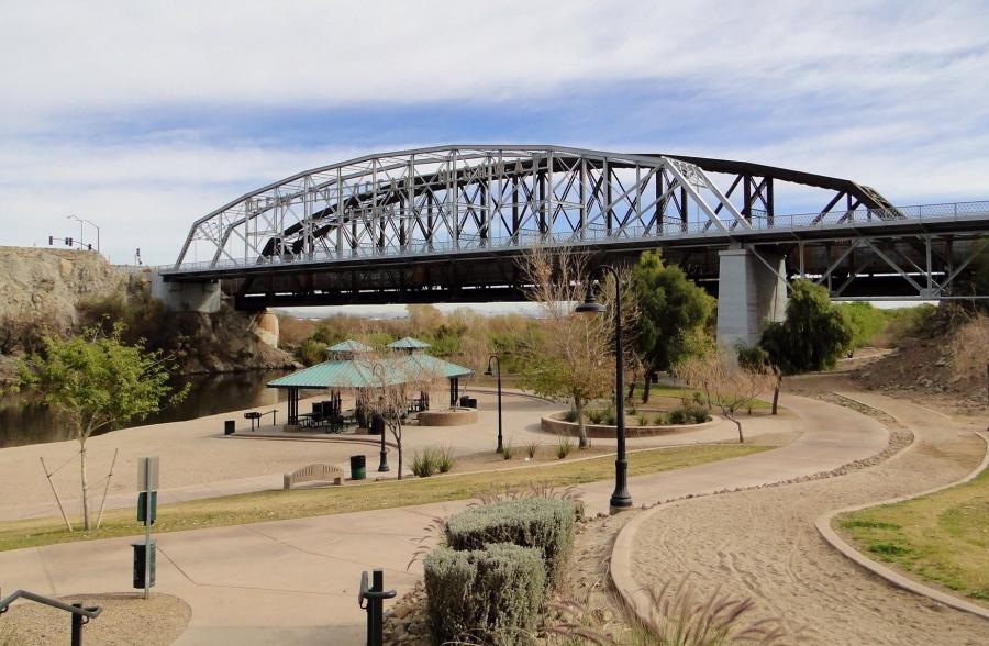 Spend your winter in Yuma - Arizona - Is Yuma a good snowbird location 12
