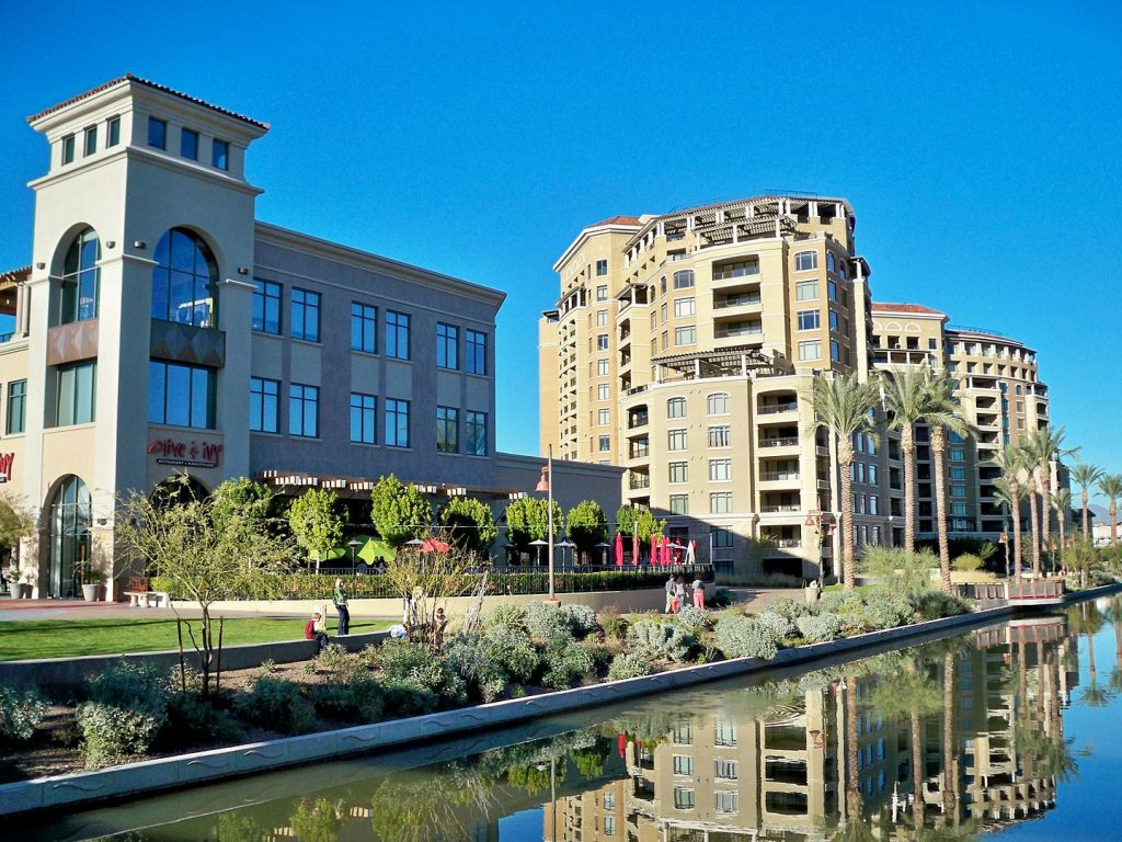 Spend your winter in Scottsdale, Arizona: Is Scottsdale a good snowbird location? 1