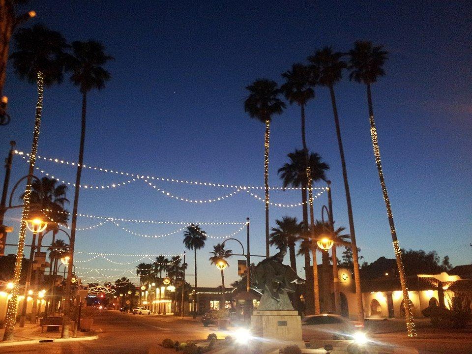Spend your winter in Scottsdale, Arizona: Is Scottsdale a good snowbird location? 17