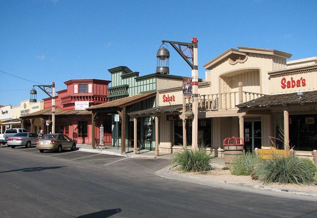Spend your winter in Scottsdale, Arizona: Is Scottsdale a good snowbird location? 16