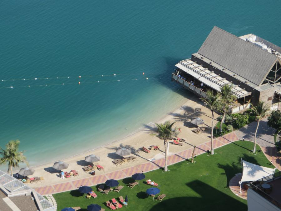 Spend your winter in Abu Dhabi - Is Abu Dhabi a good snowbird location 10
