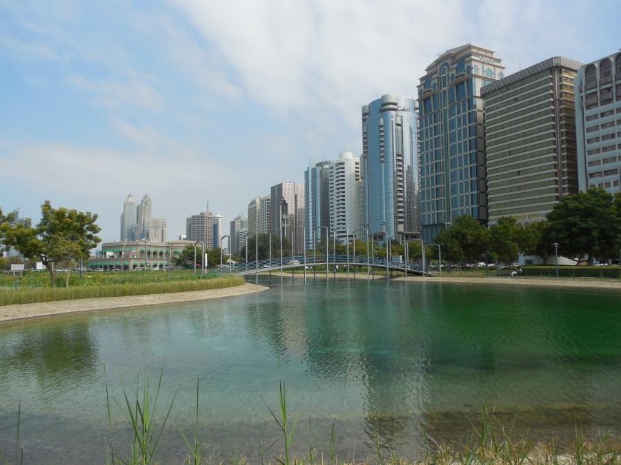 Spend your winter in Abu Dhabi - Is Abu Dhabi a good snowbird location 11