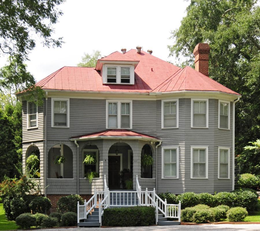 Spend your winter in Aiekn - South Carolina - Is Aiekn a good snowbird location 10