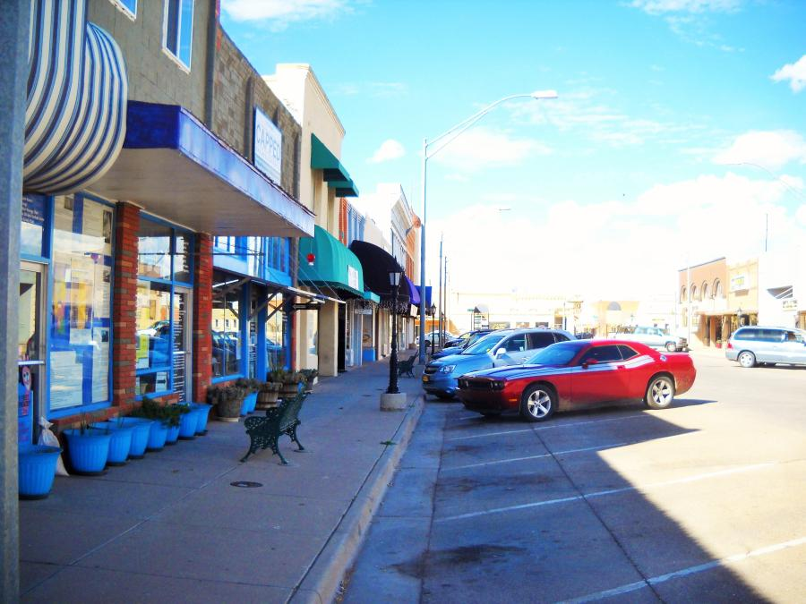 Spend your winter in Alamogordo - New Mexico - Is Alamogordo a good snowbird location 1