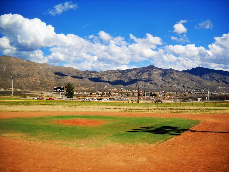 Spend your winter in Alamogordo - New Mexico - Is Alamogordo a good snowbird location 10