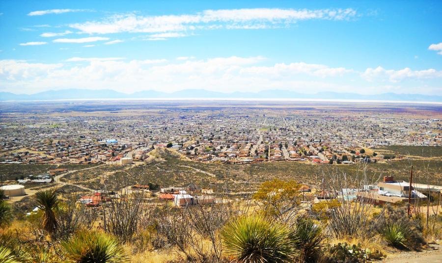 Spend your winter in Alamogordo - New Mexico - Is Alamogordo a good snowbird location 11