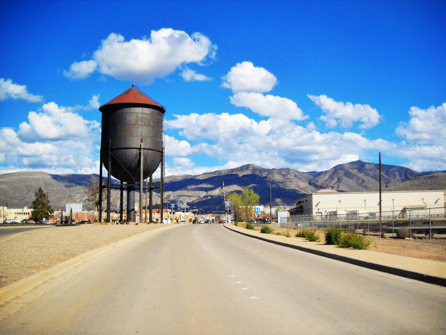 Spend your winter in Alamogordo - New Mexico - Is Alamogordo a good snowbird location 12