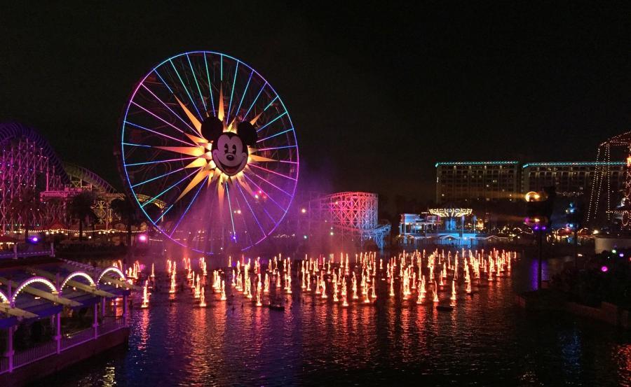 Spend your winter in Anaheim - California - Is Anaheim a good snowbird location 10