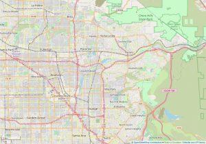 Spend your winter in Anaheim - California - Is Anaheim a good snowbird location 3