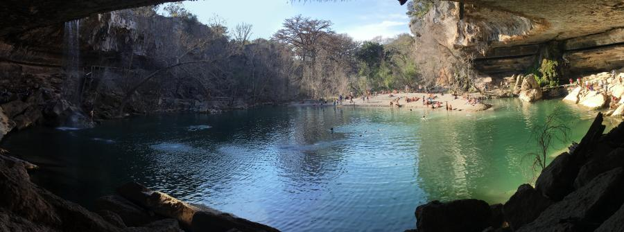Spend your winter in Austin - Texas - Is Austin a good snowbird location 10