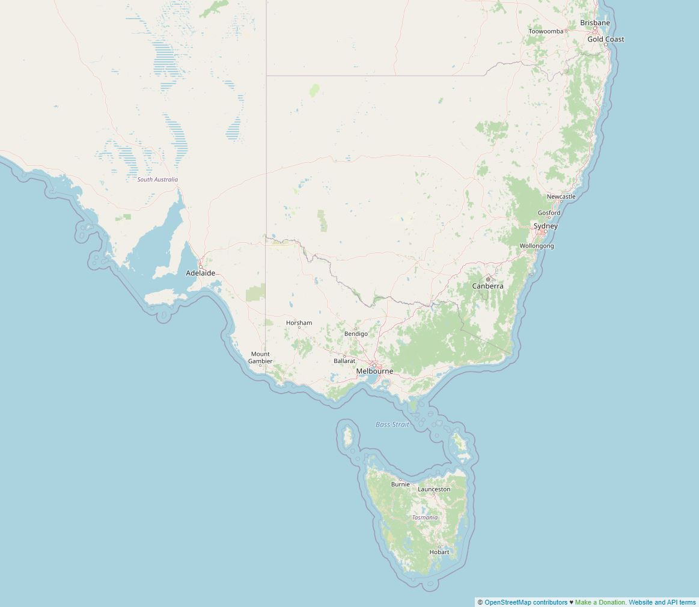 Spend your winter in Australia: Is Australia a good snowbird location? 3