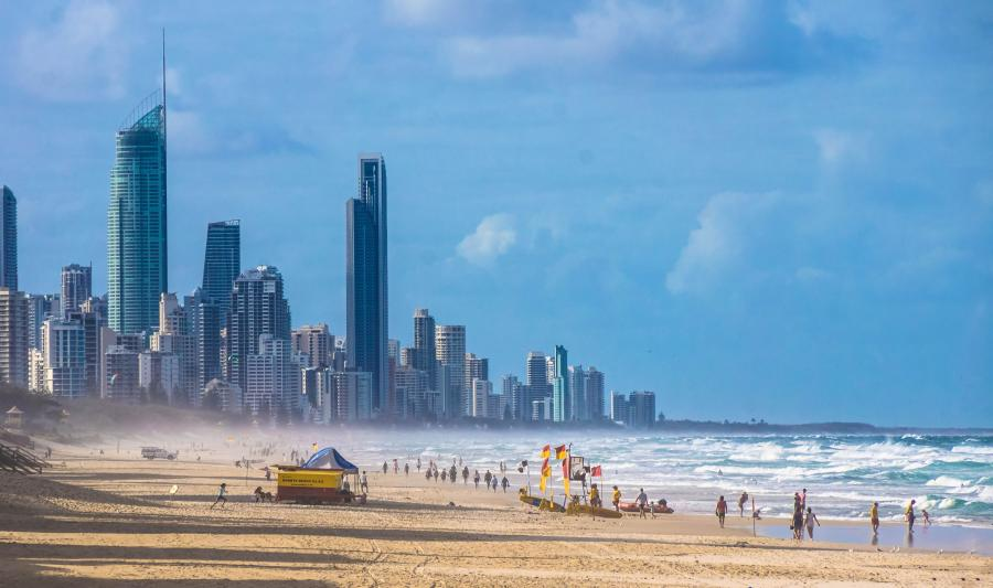 Spend your winter in Australia: Is Australia a good snowbird location? 64