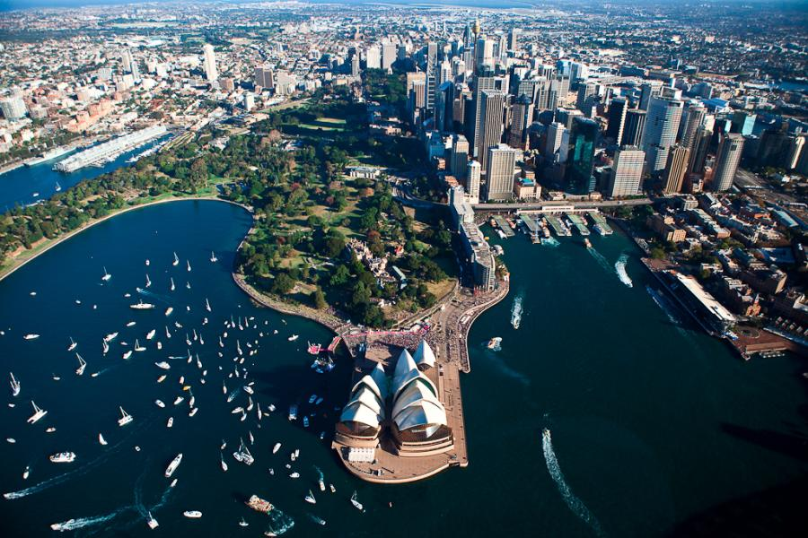 Spend your winter in Australia: Is Australia a good snowbird location? 69