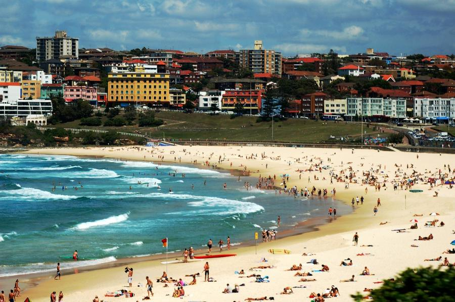 Spend your winter in Australia: Is Australia a good snowbird location? 1