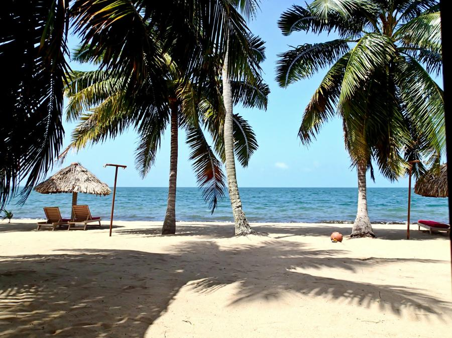 Spend your winter in Belize: Is Belize a good snowbird location? 1