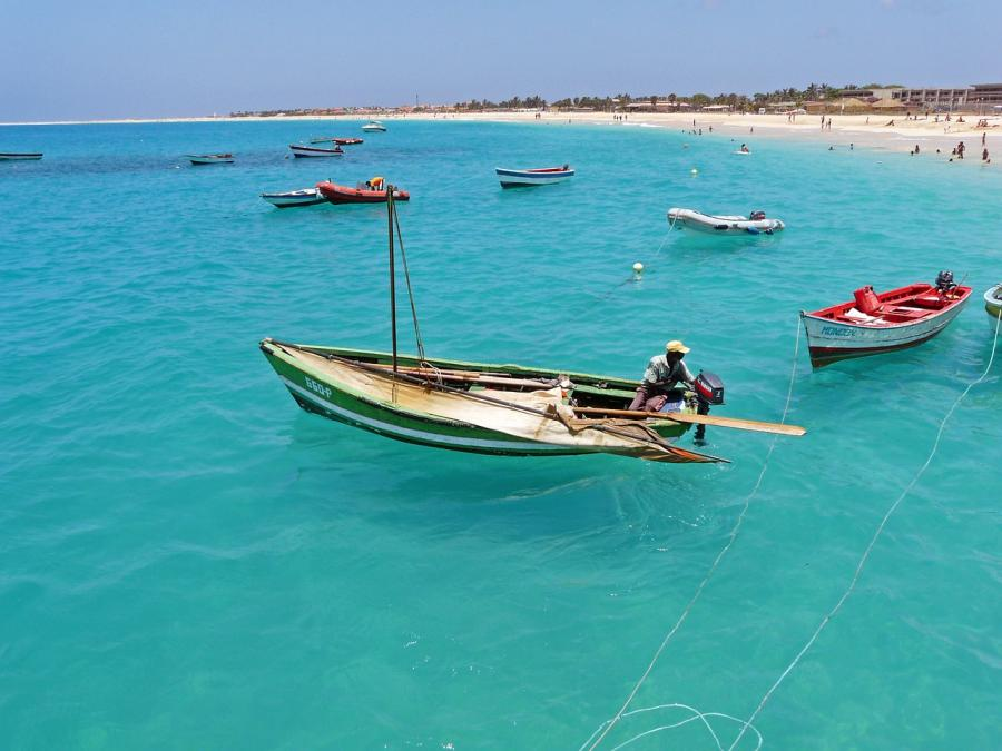 Spend your winter in Cape Verde: Is Cape Verde a good snowbird location? 18