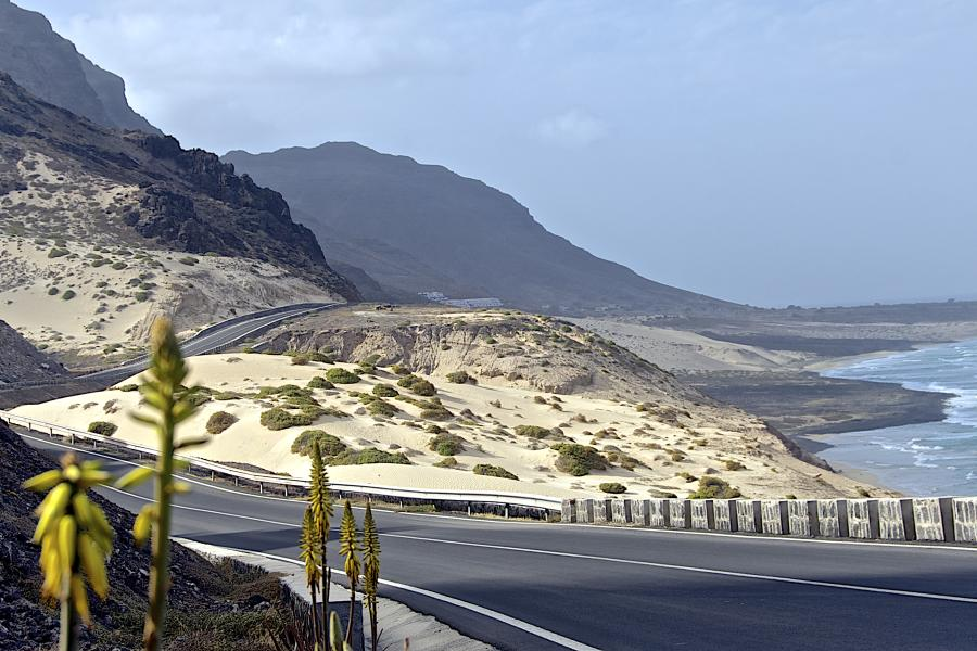 Spend your winter in Cape Verde: Is Cape Verde a good snowbird location? 19