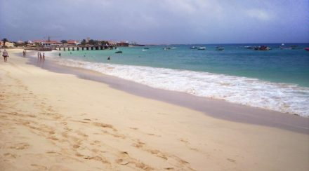 Spend your winter in Cape Verde: Is Cape Verde a good snowbird location?